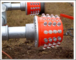 Torres para comunicaciones, montajes-desmontes- cotizaciones-relevamientos